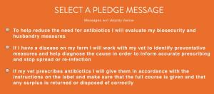Antibiotic Guardian – was Nutztierhalter tun können.