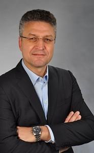 Professor Dr. Lothar Wieler
