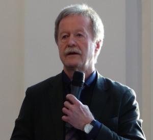 Prof. Dr. Steffen Hoy; Gießen.