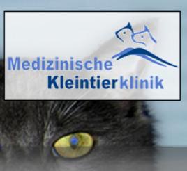 Logo der Kleintierklink an der Ludwig-Maximilians-Universität München