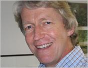 Professor Dr. Heiner Niemann, Forschungsbereichsleiter Biotechnologie am Friedrich-Loeffler-Institut.