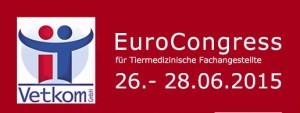 Ende Juni findet der nunmehr 15 Eurokongress für Tiermedizinische Fachangestellte in Hohenroda statt.