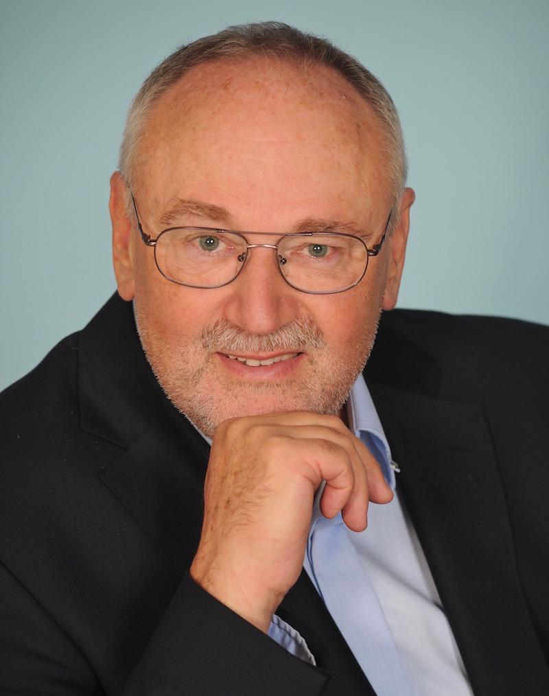 Dr. Friedrich Willimzik, Tierschutzbeauftragte des Saarlandes (© Willimzik)