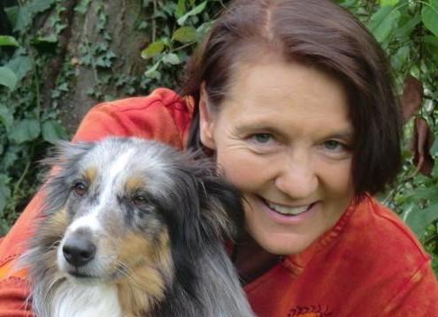 Dr. Madeleine Martin, Tierschutzbeauftragte in Hessen. (©HMUKLV)