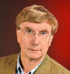 Prof. Horst Spielmann, Tierschutzbeauftragter in Berlin. (©Tierschutzbeauftragter Berlin)