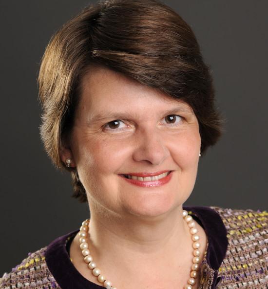 Dr. Maria Flachsbarth, Tierärztin, Staatssekretärin im Bundeslandwirtschaftsministerium und CDU Bundestagsabgeordnete. (Foto: © Bundestag/i. Haar)