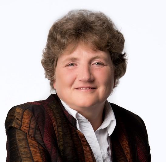 Dr. Kirsten Tackmann, Tierärztin und agrarpolitische Sprecherin der LINKEN Bundestagsfraktion. (Foto: © Tackmann)