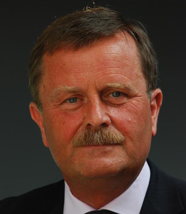 Dr. Frank Ulrich Montgomery, Präsident der Bundesärztekammer. (Foto: © Bundesärztekammer)