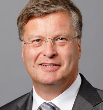 Dr. Hans-Joachim Götz, Präsident des bpt. (Foto: © bpt)