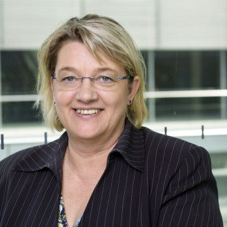 Kordula Schulz-Asche MdB, gesundheitspolitische Sprecherin Bündnis 90/Die Grünen im Bundestag. (© Bündnis 90/ Die Grünen)
