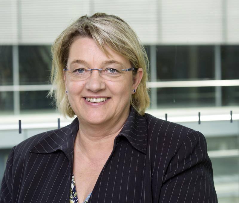 Kordula Schulz-Asche MdB, Sprecherin für Prävention und Gesundheitswirtschaft Bündnis 90/Die Grünen im Bundestag. (© Bündnis 90/ Die Grünen)