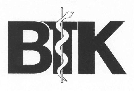 Logo der Bundestierärztekammer (© BTK)