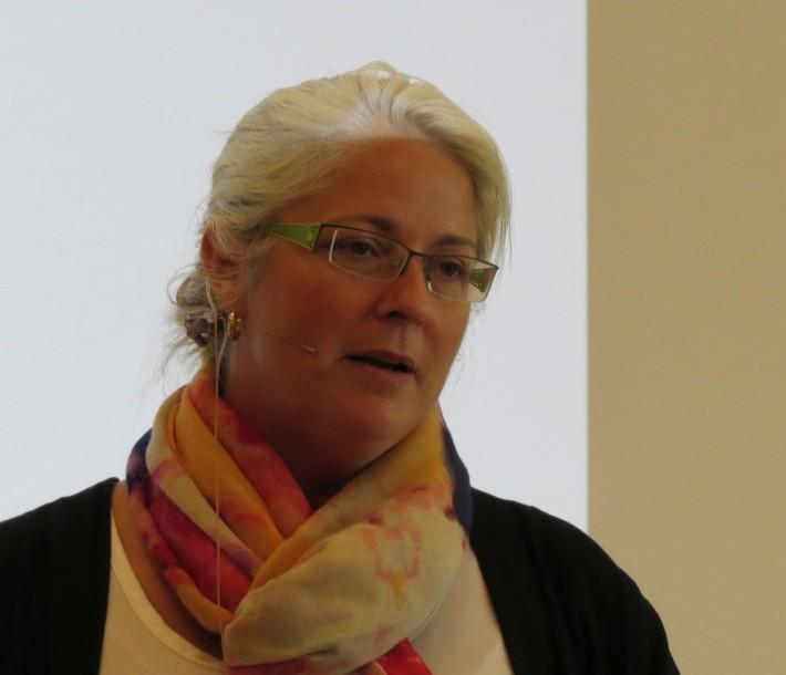 Prof. Marina von Keyserlingk