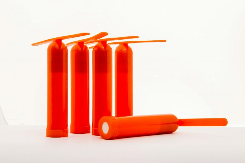 Umstrittenes Ketose-Medikament: Kexxtone® wird Rindern als Bolus mit Langzeitwirkung verabreicht. (© Herstellerfoto)