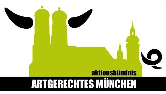 Kampagnen-Logo von © artgerechtes-muenchen.de