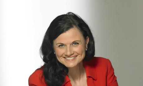 Gitta Connemann, Stellv. CDU/CSU-Fraktionsvorsitzende und Vorsitzende des Agrarausschusses im Bundestag. (Foto © Connemann)