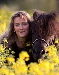 Dr. Kirsten Tönnies (Foto © C. Bachert)
