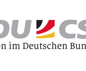 Logo der © CDU-CSU-Bundestagsfraktion