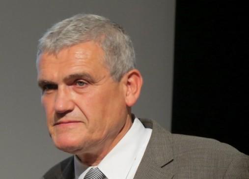 Dr. Wolfgang Kehler, TiHo Hannover