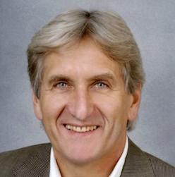 Kandidiert für das Amt des 1. BTK- Vizepräsidenten: Dr. Martin Hartmann (Baden-Württemberg) (Foto: BTK)
