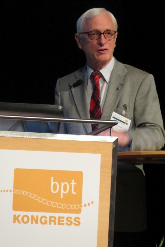 Prof. Dr. Dipl. Gerald Schusser
