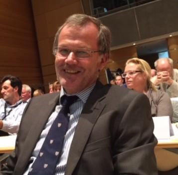 Dr. Siegfried Moder neuer bpt-Präsident