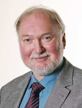 Dr. Uwe Tiedemann, BTK-Präsident ab Januar 2016 (Foto: © BTK)