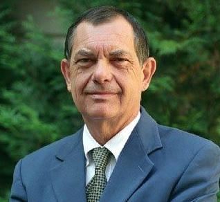 OIE-Generaldirektor Dr. Bernard Vallat (Foto: © OIE)