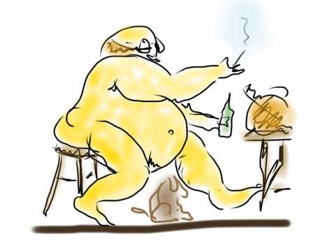 Übergewicht, Alkohol, Rauchen und auch falsche Ernährung gelten als Gesundheitsrisiken. Ein Faktor wird dabei leicht übersehen: Arme sind kränker als Reiche.