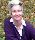 Dr. Cornelie Jäger, Tierschutzbeauftragte in Baden-Württemberg (©MLR-Baden-Württemberg)