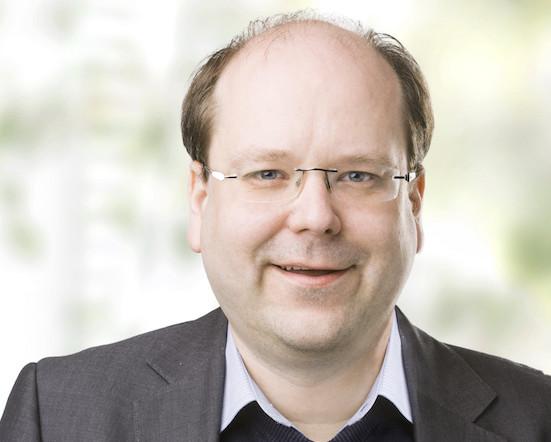 Christian Meyer. Landwirtschaftsminister von Niedersachsen. (Foto: © Grüne Landtagsfraktion Niedersachsen)