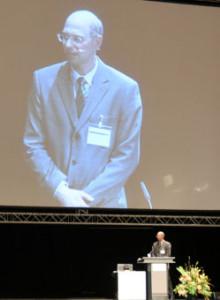 Dr. Martin Kessler, Papst der Tieronkologie