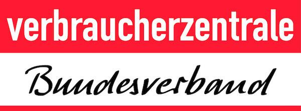Logo des Verbraucherzentrale Bundesverbandes (© vzbv)