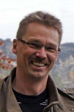 Steffen Ziesing