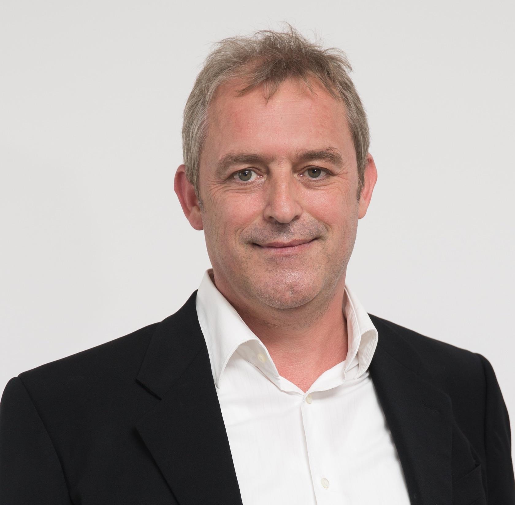 Dr. Andreas Herzog – Co-Gründer von TVD Consult mit Jahren branchenerfahrung