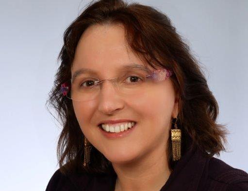 Amtstierärztin Dr. Veronika Ibrahim