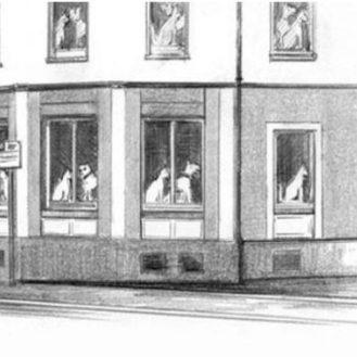 Illustration der aktuellsten AniCura-Pressemeldung zur Übernahme der Kleintierklinik Heilbronn.