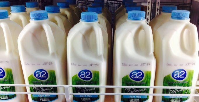 A2 Milch Das Neue Bio Wir Sind Tierarzt De