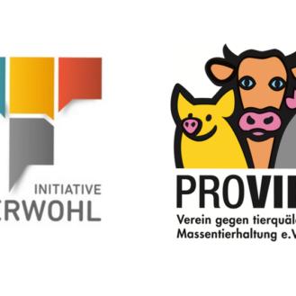 Gehen künftig getrennte Wege: Die Initiative Tierwohl und die Tierschutzorganisation ProhVieh.