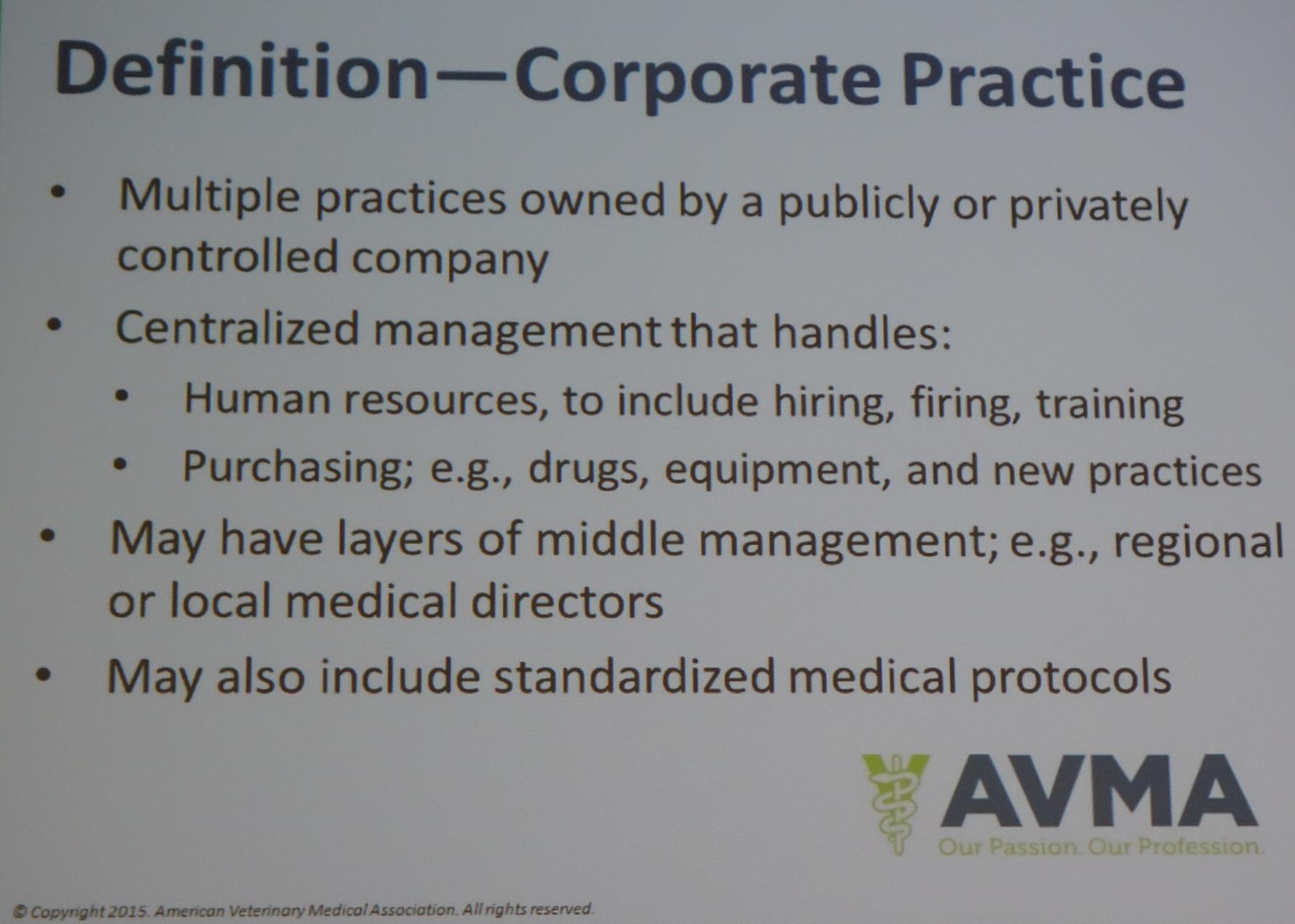 avma_corporates_definition