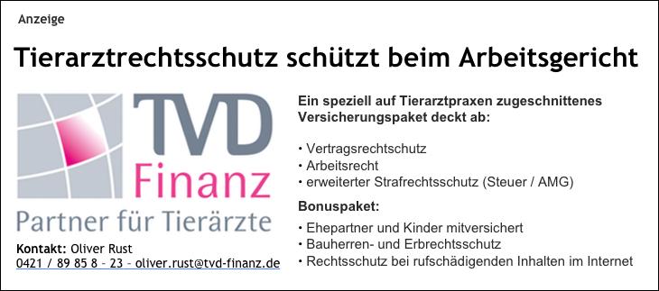 TVD_Anzeige_Rechtsschutz