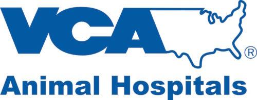 Wert: 9,1 Milliarden Euro: Logo der US-Praxiskette VCA mit rund 800 Praxen. (© logo: VCA)