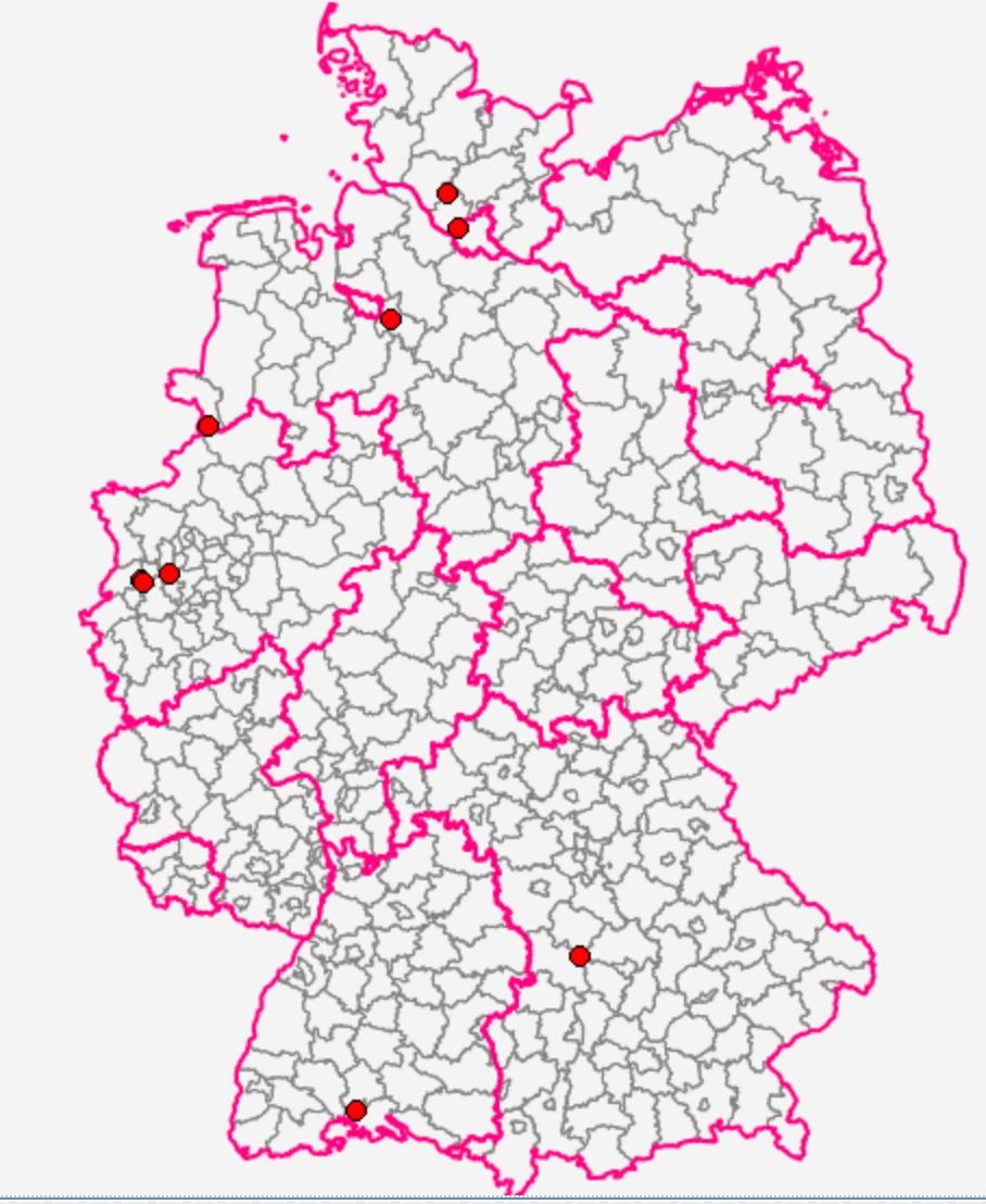 Equine Infektiöse Anämie: 3 Fälle jetzt auch in Baden-Württemberg ...