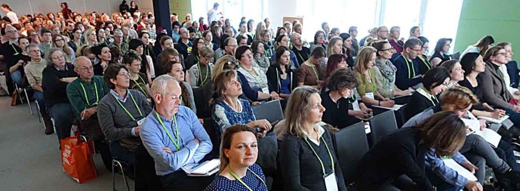 Zu Recht begeistert waren die Heimtierreferenten über das große Interesse an ihrem Fachgebiet. Belohnt wurden die Zuhörer mit praxisnahen Vorträgen.
