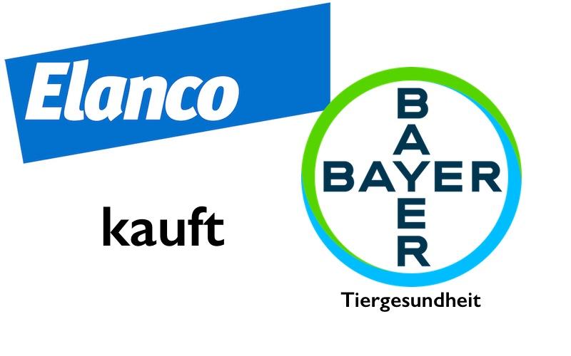 Bayer Animal Health Verkauf
