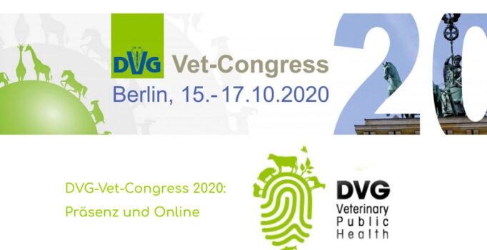 DVG-Kongresslogo Hybridkongress